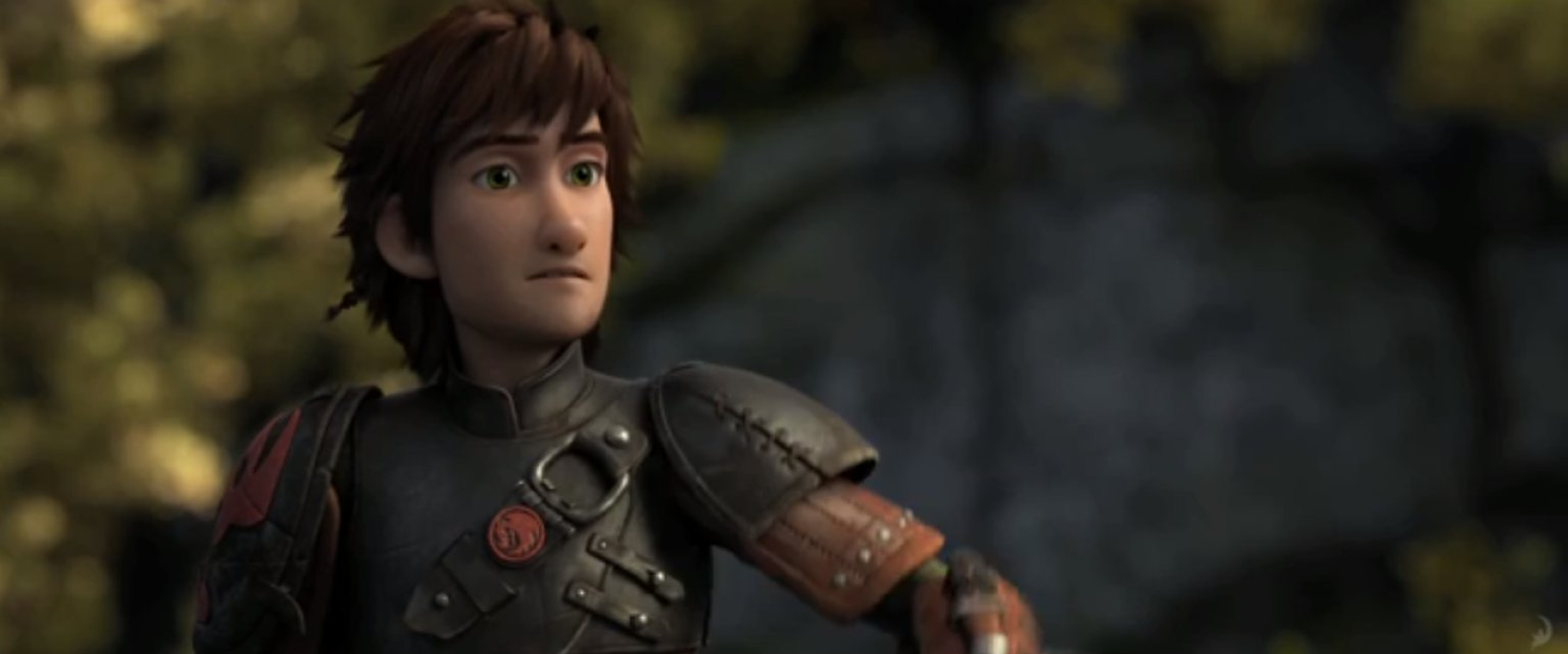'How To Train Your Dragon 2' Trailer: New Teaser Sends ...