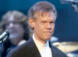 Randy Travis Sedated, Remains In Critical Condition Following Stroke