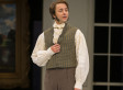 Vincent Kartheiser As Mr. Darcy: What The 'Mad Men' Star Looks Like With Mutton Chops (PHOTOS)
