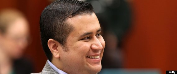 George Zimmerman no culpable