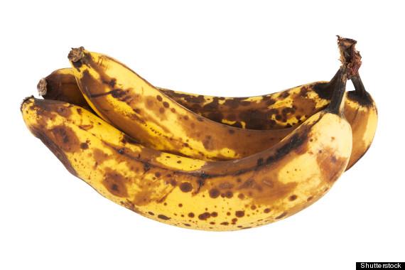 10 Amazing Reactions To The Huffpost Banana Crisis Of 2013