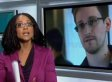 Melissa Harris-Perry Scolds Edward Snowden, And Glenn Greenwald Isn't Pleased (VIDEO)