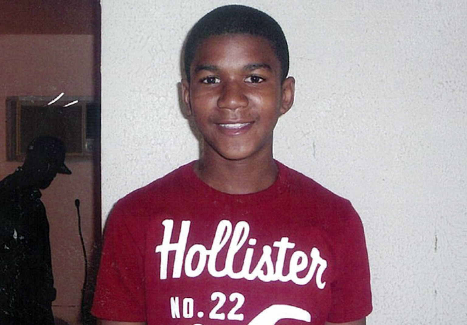 travyon martins case The juries were properly instructed that in a case such as this  you know, when  trayvon martin was first shot i said that this could have been.