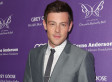 Cory Monteith's Mom Breaks Her Silence After Son's Death (TWEETS)