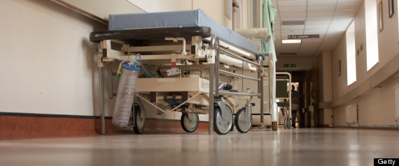 NHS BEDS