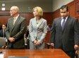 NAACP Wants DOJ To Prosecute George Zimmerman
