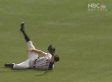 Hunter Pence Catch: Giants Outfielder Makes Great Grab To Preserve Tim Lincecum's No-Hitter (VIDEO)