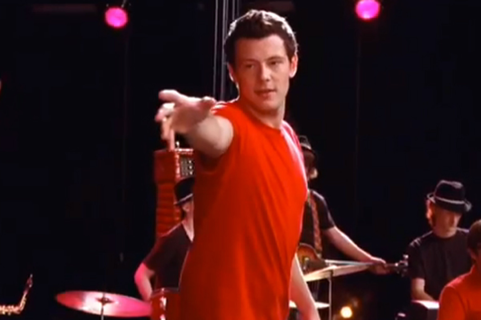 CORY MONTEITH TOP 5 BEST