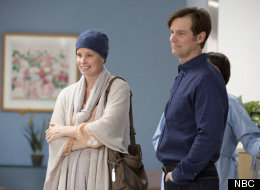 'Parenthood' Star Debuts New Look