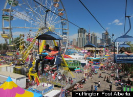 Calgary Stampede 2013 Pictures Videos Breaking News