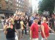 Trayvon Martin New York Protest Draws Big Crowds (PHOTOS, VIDEO)