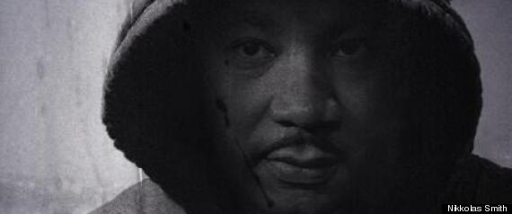 martin luther king trayvon martin