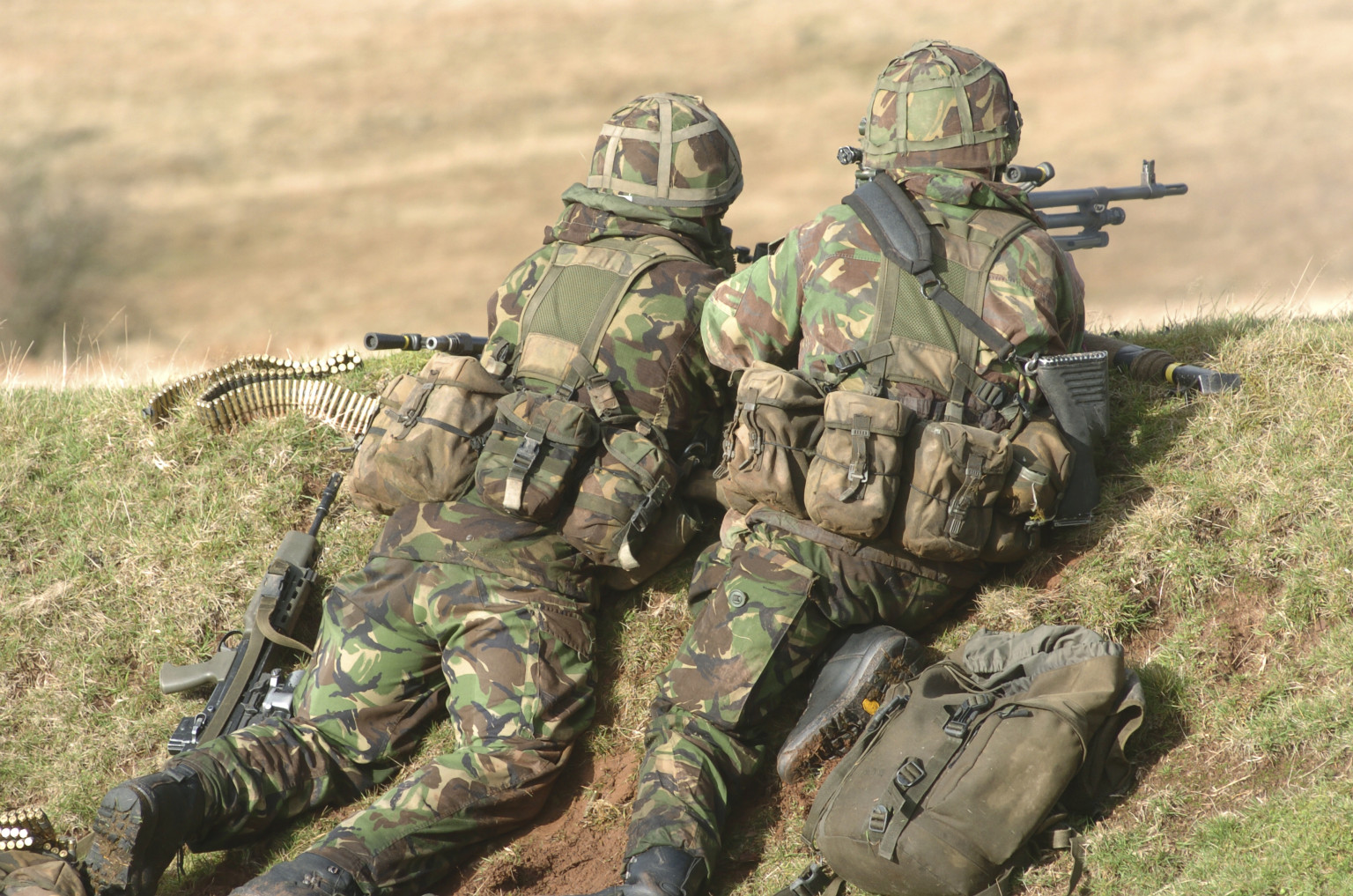 BISim Video Game Military Simulation Used To Train Sweden ...  |British Sas Training