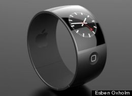 apple iwatch rumours