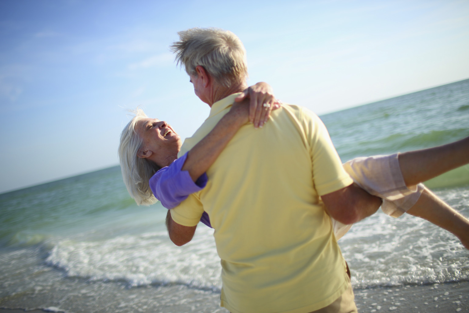 think it over: what old people know about sex that you don't..