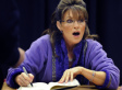 Sarah Palin's PAC Spends Thousands On Copies Of Her Own Book