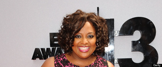 sherri shepherd how i met your mother