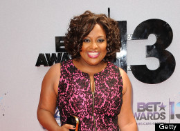 Sherri Shepherd's New Gig