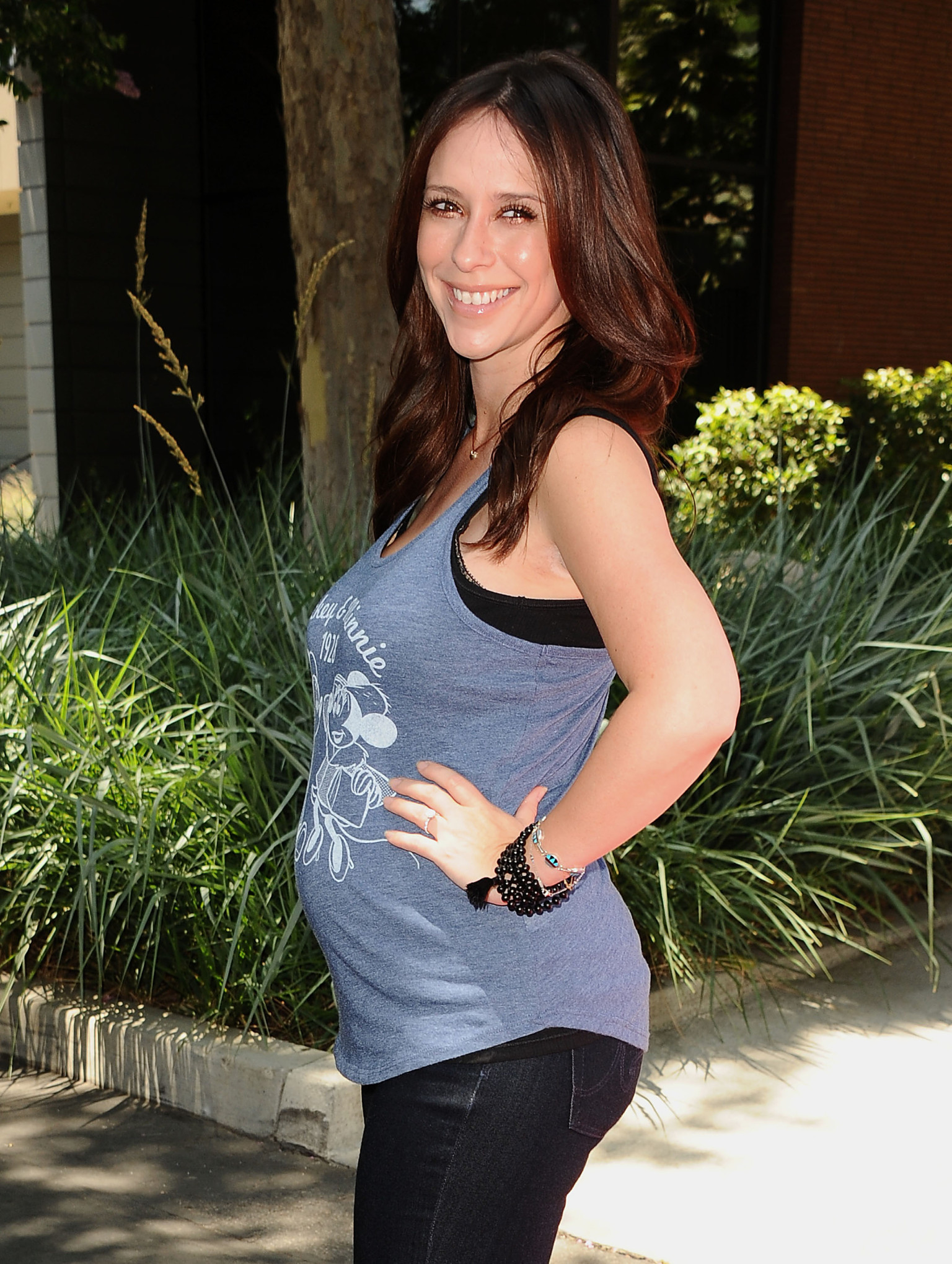 Jennifer Love Hewitt Baby