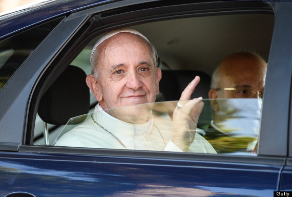 italy vatican pope