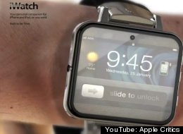 Will Apple Release The 'iWatch' Too Late?