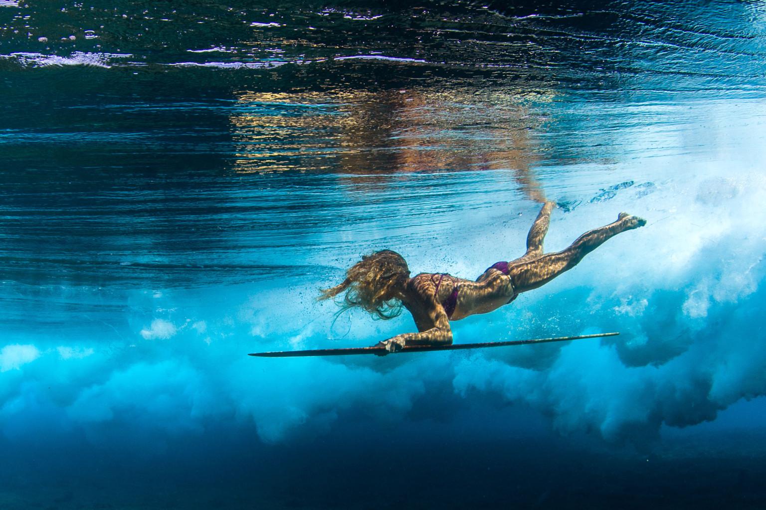 Съёмки под водой голые девочки 20 фотография