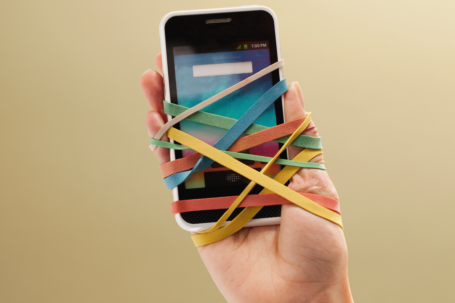 Viviana's Coding Blog: Technology Addiction in Teens