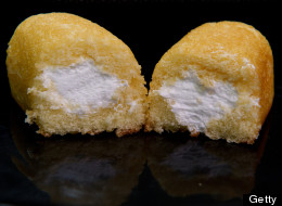 New Twinkies May Be Smaller Than They Were Before