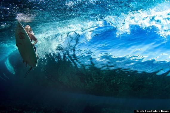 surfing wow