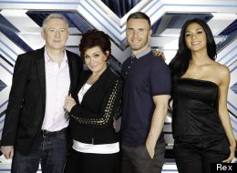 X FACTOR: Which Category Are The Judges Fighting To Mentor?