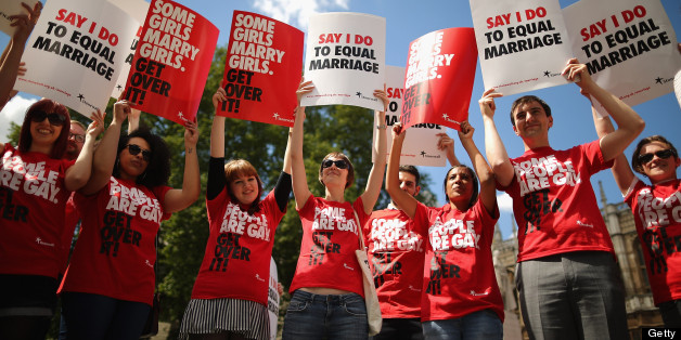 Is Gay Marriage Legal In Uk 85