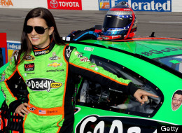 Danica Declines Posing For ESPN Body Issue