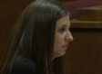 Amanda Taylor Sentenced To Up To 10 Years In Prison For Running Day Care In Same House As Meth Lab