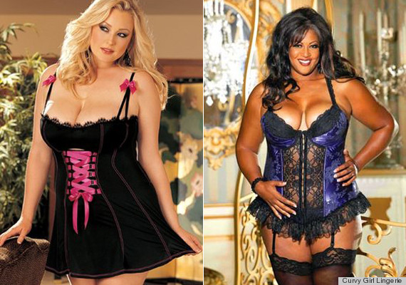 Plus Size Lingerie Store Owner Chrystal Bougon: 'Life Is Too Short ...
