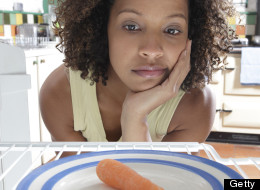 Just Say 'No' To Pre-Wedding Diets