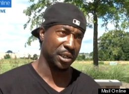 Charles Ramsey Says He's Broke, Homeless