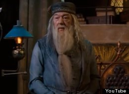 10 Comforting Quotes From Dumbledore