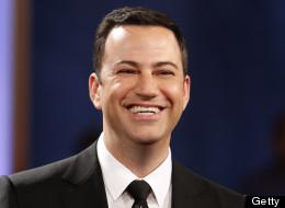 LOOK: 'Precious' Star Plays Hilarious Prank On Jimmy Kimmel