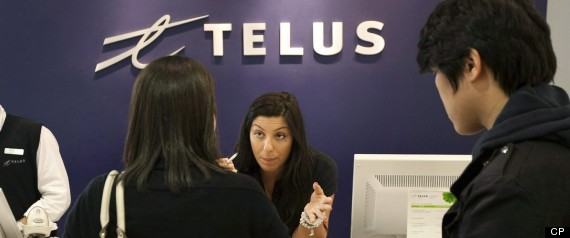TELUS TWO YEAR