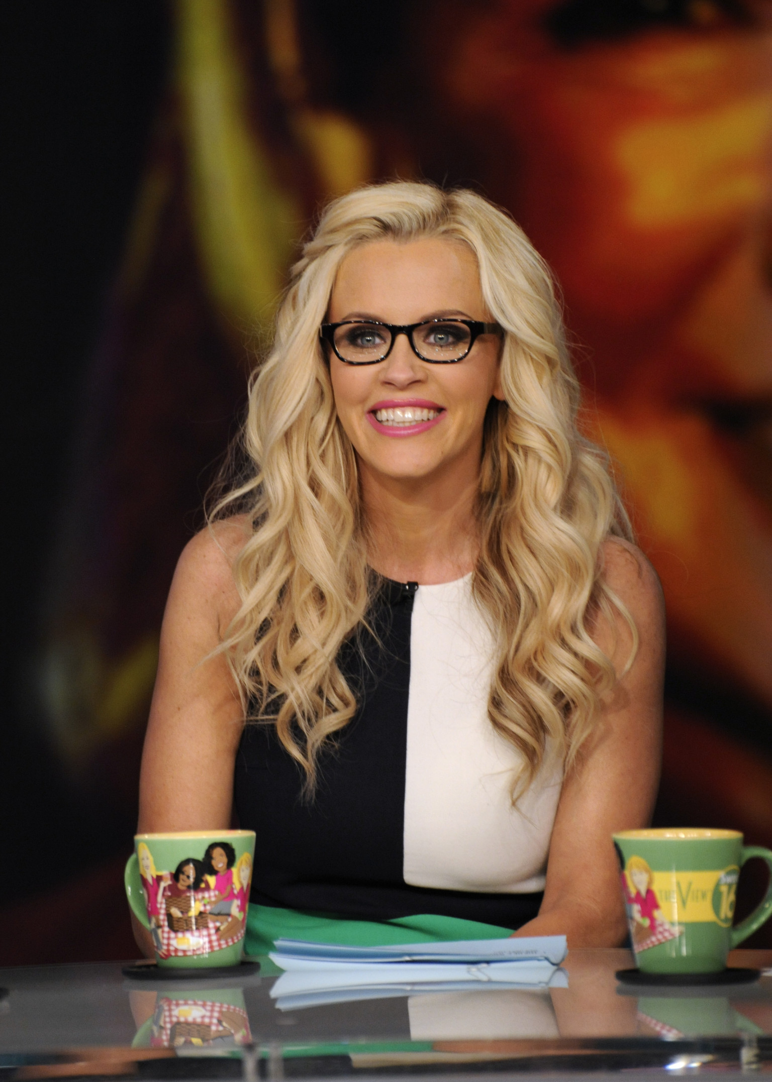 Image search: Jenny McCarthy Playpoy 2012