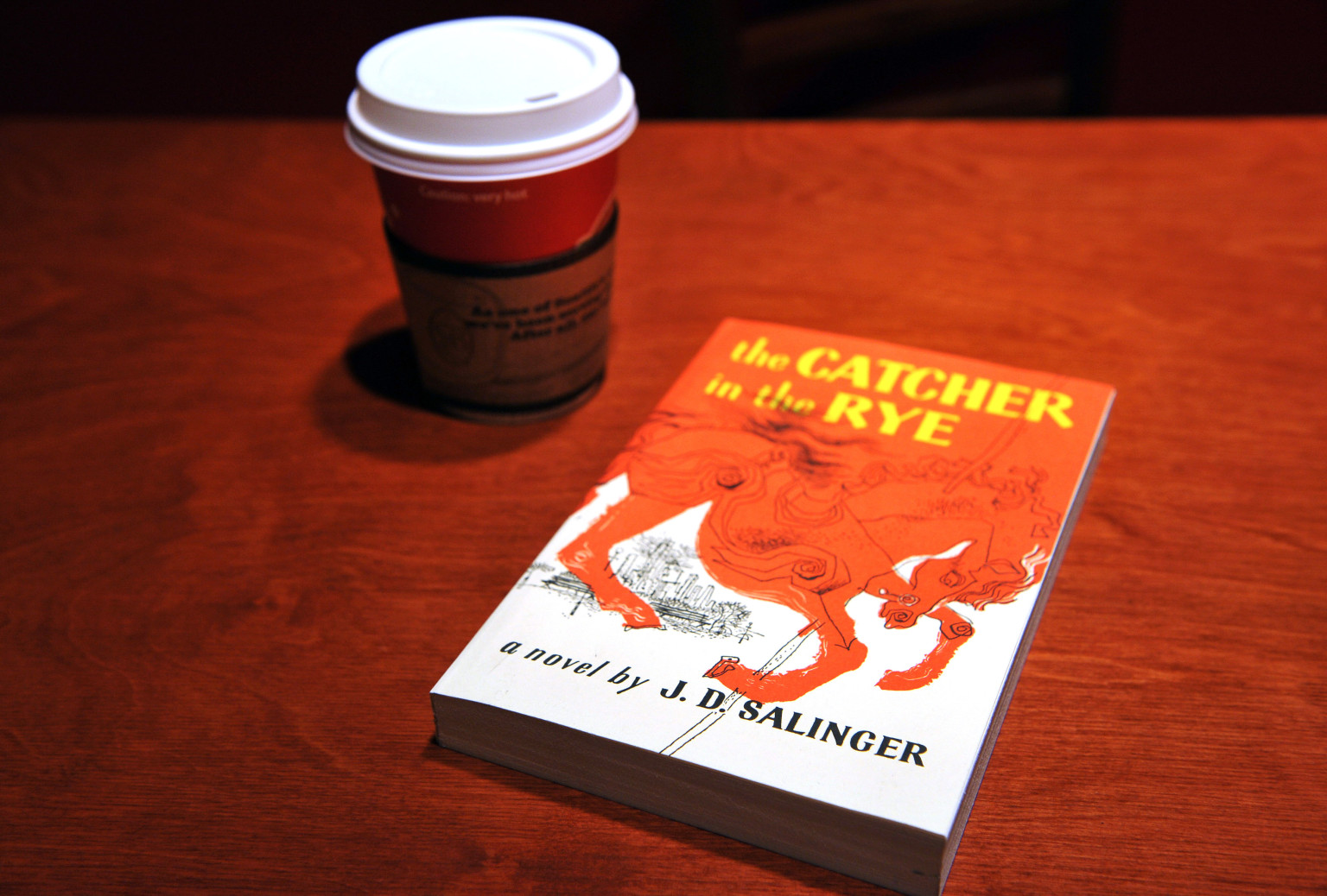 holden caulfield diagnosis essay