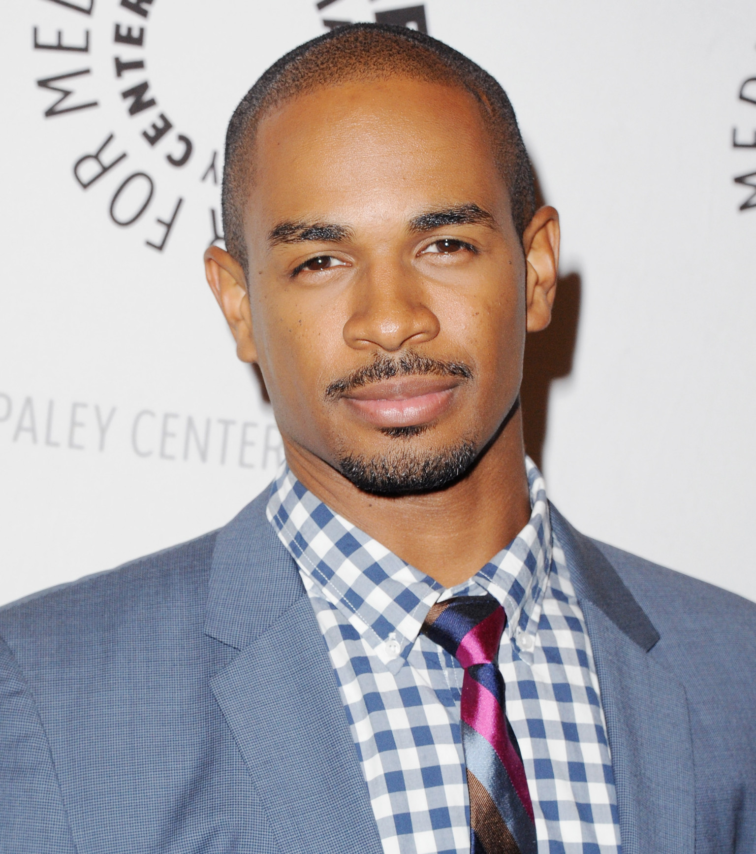 Damon Wayans, Jr. o DAMON WAYANS JR facebook jpg