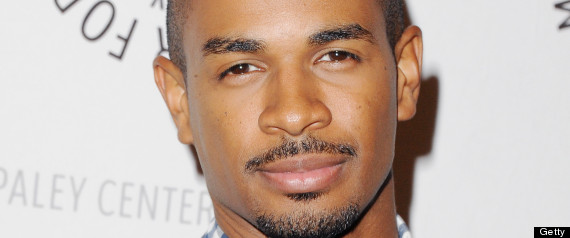 Damon Wayans, Jr. r DAMON WAYANS JR large jpg