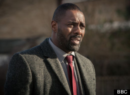 TV TONIGHT: Luther's In Love, But It Doesn't Last Long