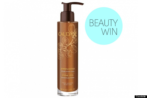 mydaily beauty win caudalie