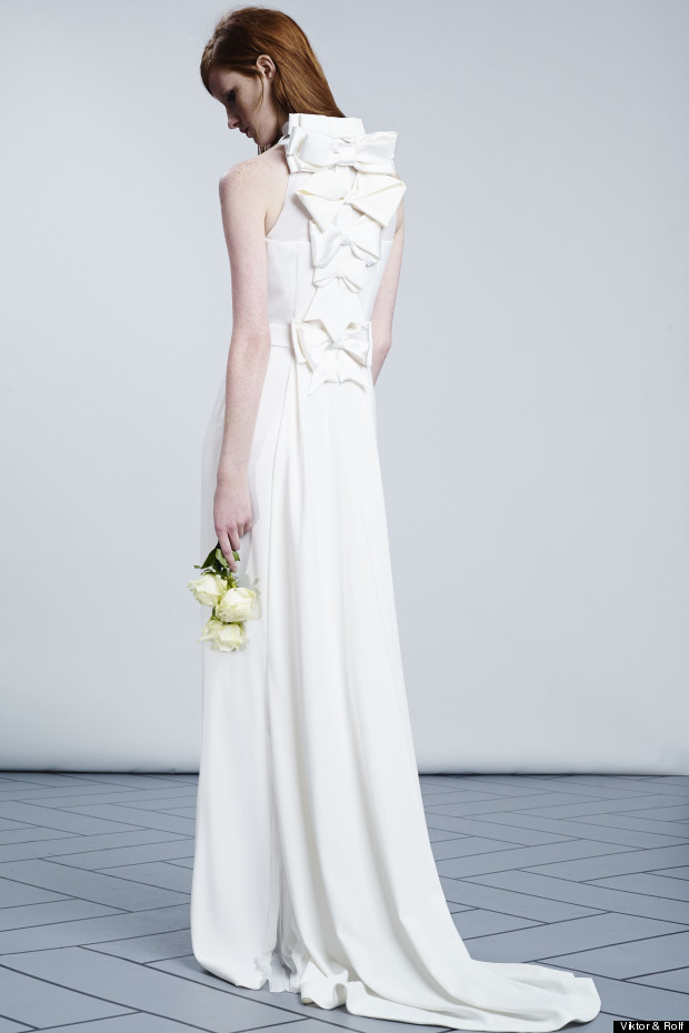 viktor and rolf marriage collection