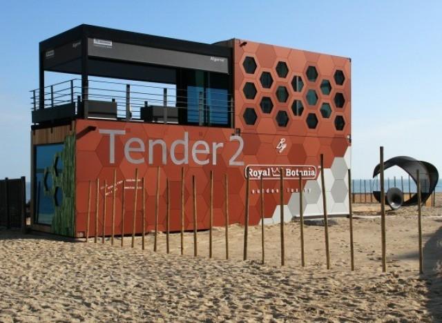 tender2 hotel