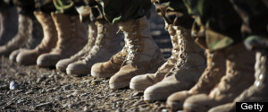US MILITARY BOOTS