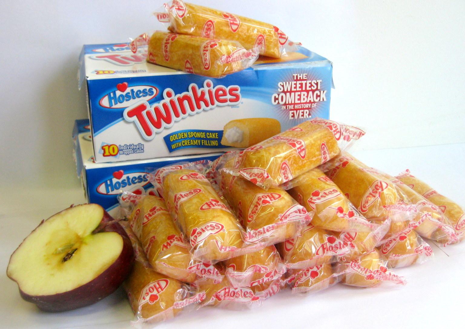 U.S. Junk Food Subsidi...