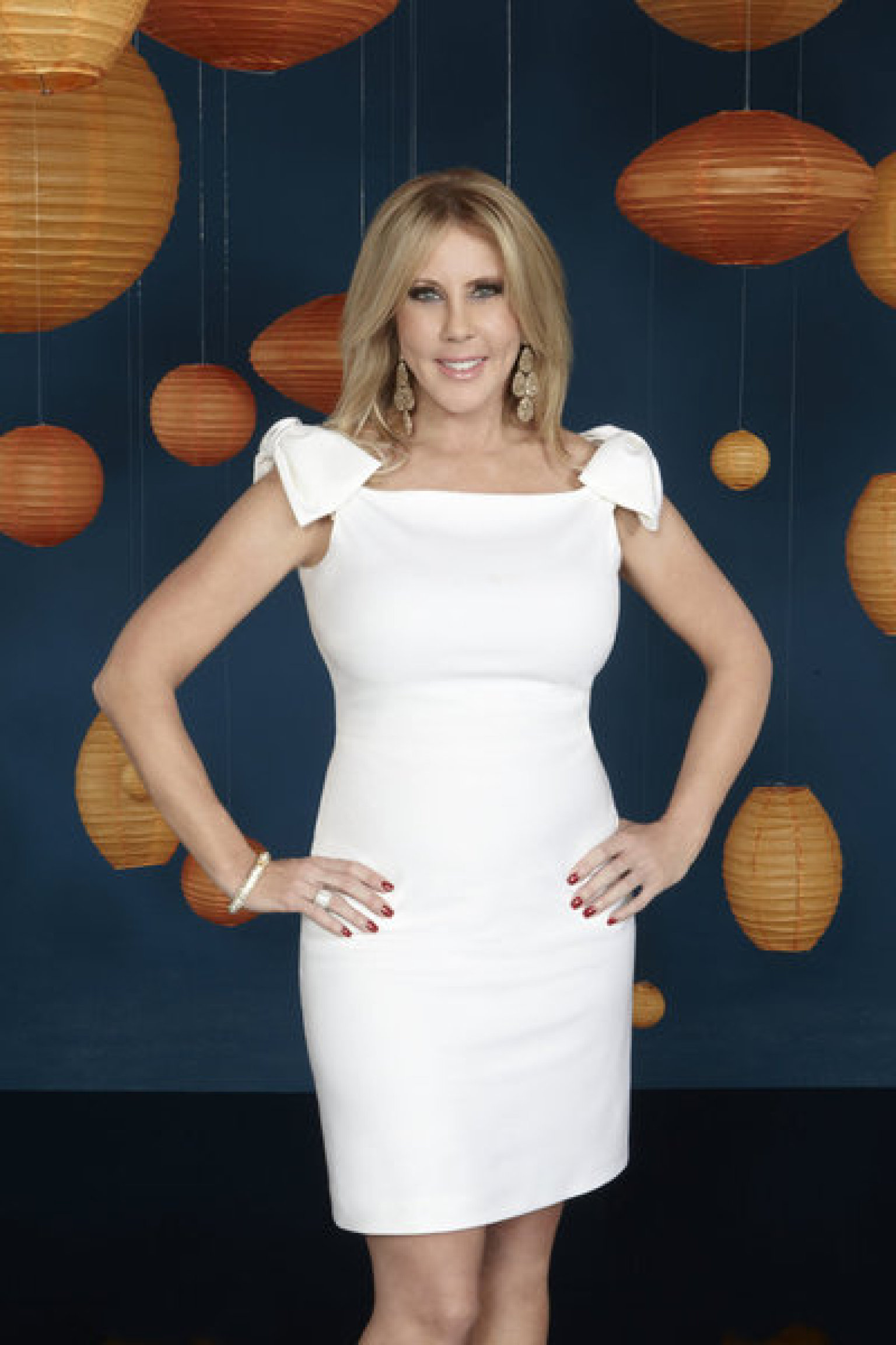 Orange County Teen Model: Vicki Gunvalson Regrets 'Real Housewives Of Orange Country